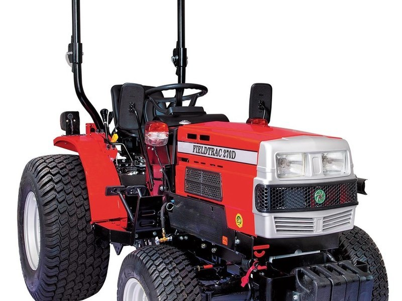 FIELDTRAC 270D 0420